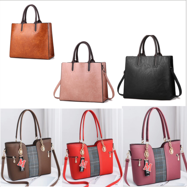 Extra-Large Handbags